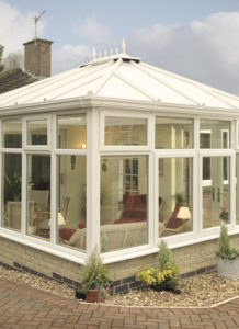 conservatory companies in Leominster