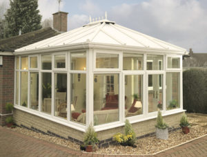 conservatory companies Hereford