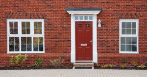 front door company Hereford