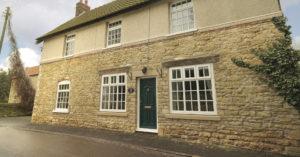 window and door company Leominster