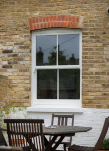 sash window company Leominster