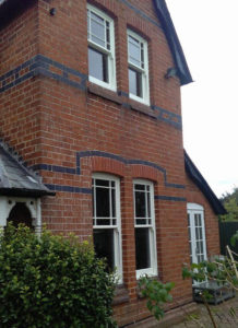 Sash windows Leominster