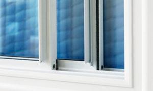 Secondary glazing Hereford