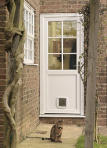 upvc doors Leominster