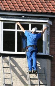 new double glazed window Leominster