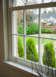 Sash Windows In Shobdon