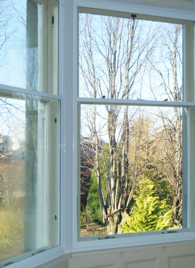 Secondary Glazing Leominster