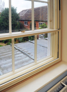 Secondary Glazing in Leominster