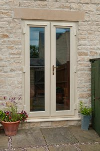 French Doors In Hereford