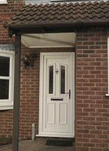 UPVC Doors Hereford