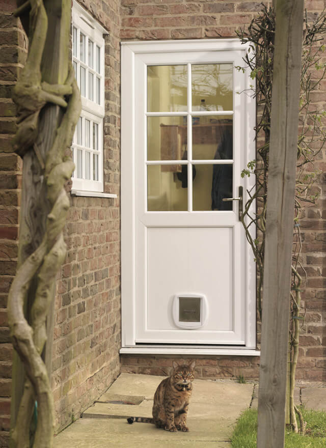UPVC Doors In Hereford