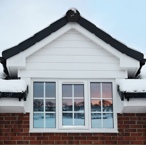 Professional UPVC Windows Hereford